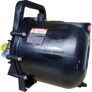 "bomba poliester motor hidraulico parker 3"""