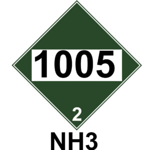 Gas Amoniaco NH3