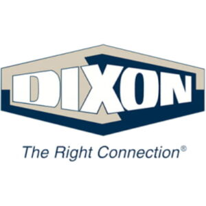 Dixon: The Right Connection®