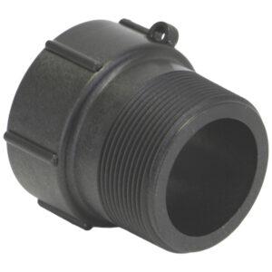 adaptador para tanque ibc tipo totem polipropileno banjo ta283