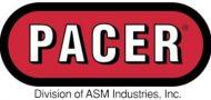 Pacer Logo Corto