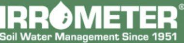 irrometer logo