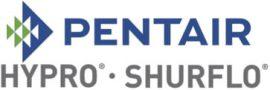 pentair hypro logo